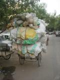 More rubbish