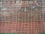 Red Fort Scaffolding