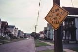 Slow Handicap Child Area (Utica,NY)