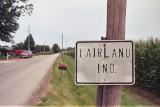 Fairland, Indiana