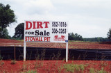 Dirt For Sale (Trinity, AL)