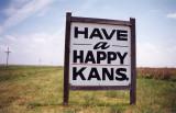 Have A Happy Kansas (Ford, KS)