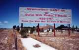 Have You Ever Met An Honest Mortician (Roswell, NM)