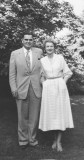 Dad's parents:  Lawrence and Elizabeth