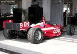 RuSport Racing Ford Cosworth/Lola