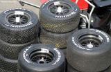 Bridgstone-Potenza Tires