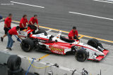 Dayle Coyne Racing (#19)