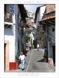 Downtown Taxco