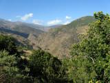 Spain - Sierra Nevada - the Alpujarra