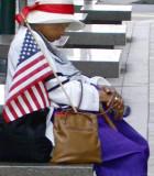 Independence rests, Philadelphia