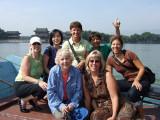 Day 4: Beijing - Summer Palace; tea ceremony