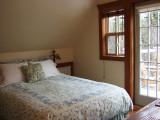Sandsend Cottage - Sand Dollar Suite 2