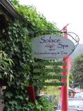 Solace Spa