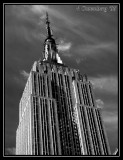 Classic Empire State Building