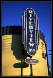 Riverview Inn at Sunset