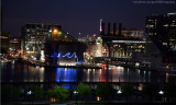 1280x768 Baltimore Inner Harbor