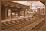 Delaware Train Station