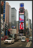 Times Square New York
