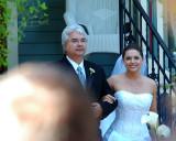 Keister-Rumley Wedding