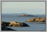 Flotra lighthouse