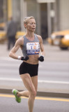New York City Marathons