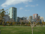 Adana Skyline