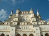 Adana, Turkey: Merkez Cami (Mosque)