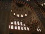 Merkez Cami windows