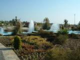 Merkez Camii Park
