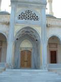 Merkez Doorway