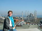 Istanbul:  Mar 2007