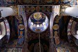Oplenac Mausoleum, Topola