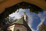 Schwaz - Parish Church
