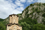 Matka - Sv Nikola Church