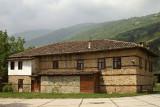 Tetovo - Arabati Baba Teke