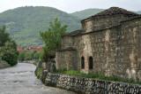Tetovo - Pena River