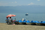 Struga Beach