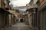 Bitola - Sunday afternoon in the old Bazaar