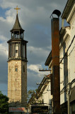 Prilep - Clock Tower