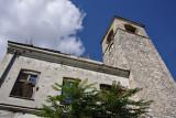 Clock Tower (Sahat Kula)