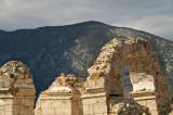 Ruins of the New Orthodox Church