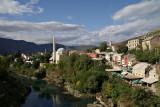 Neretva River and Stari Grad
