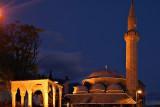 Karadjoz Bey Mosque