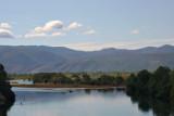 Neretva River at Ćapljina