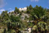 Fortress in Stolac