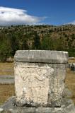 Stećcak, Radimlja Necropolis