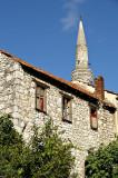 Minaret, Čapljina
