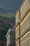 Central Sarajevo