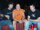DAVE BON, ,MYSELF AND THE NEW BASS PLAYER