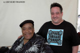 JAMES COTTON & PAT SMILLIE